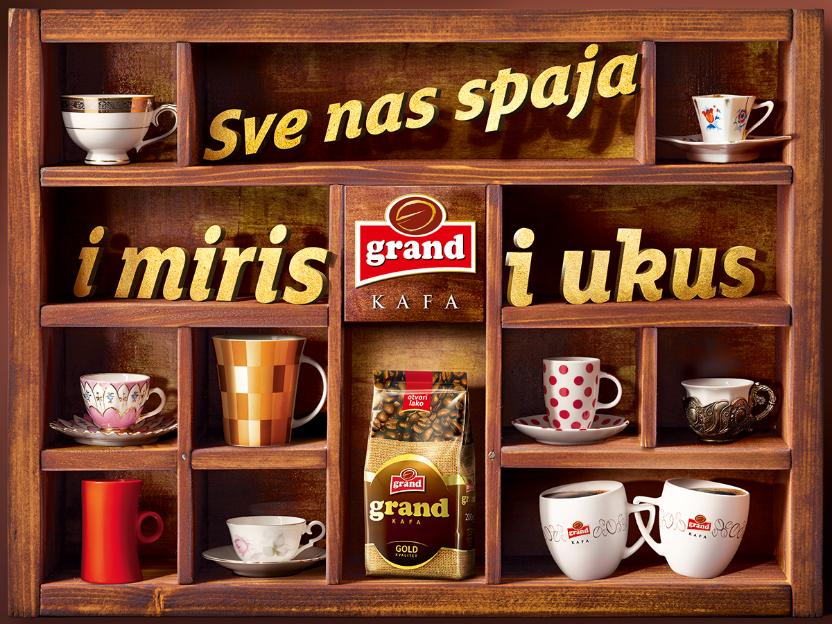Grand Kafa - Billboard