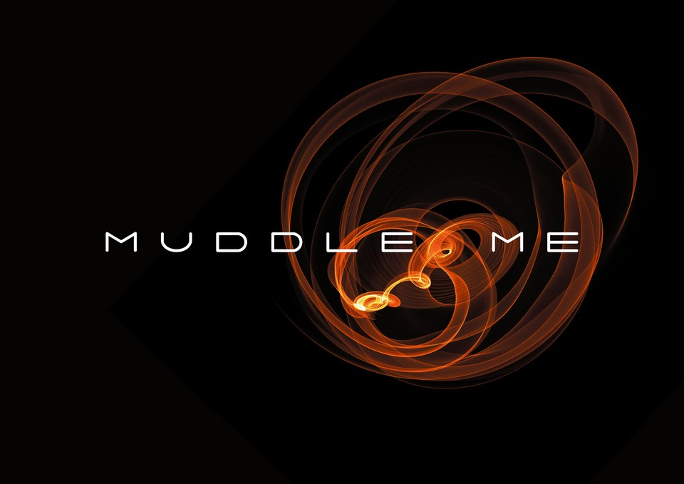 Muddle Me - Logo